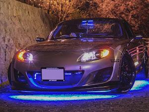 ロードスター NCEC 2011 RS 6MTのカスタム事例画像 Yuki_Katsuyamaさんの2019年04月09日20:59の投稿