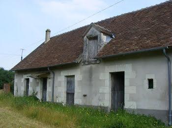 maison à Lange (36)