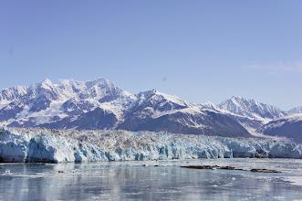 Photo: Hubbard Glacier
