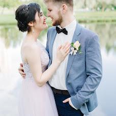 Wedding photographer Darya Kataeva (PhotoDK). Photo of 21.07.2017