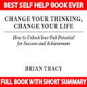 Change Your Thinking, Change Your Life Book Full icon