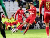 Antwerp mist een aantal belangrijke spelers in aanloop van de derby tegen Beerschot