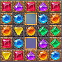 Jewels Quest Legend Pro 2019 icon