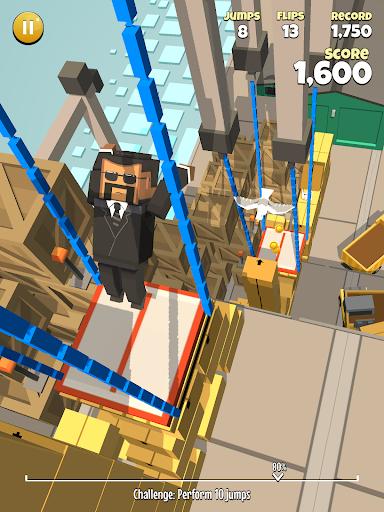 Backflipper  screenshots 10