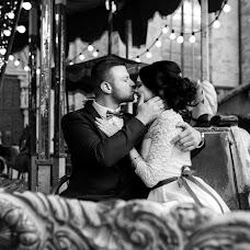 Wedding photographer Dimitri Frasch (DimitriFrasch). Photo of 02.03.2018