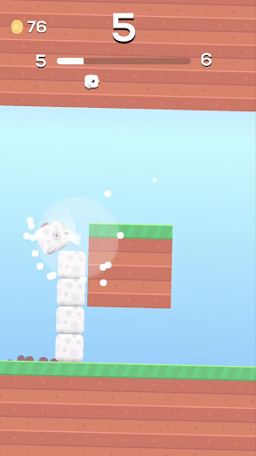 Square Bird apktram screenshots 2