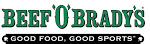 Logo for Beef 'O' Brady's Lockwood Ridge