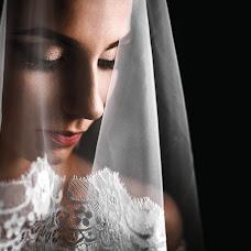 Wedding photographer Kirill Vasilenko (KirillV). Photo of 02.08.2017