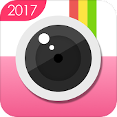 Candy Selfie Camera - photo editor, kawaii filters