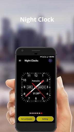 Night Clock 1.5.0 screenshots 7