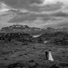 Wedding photographer Radek Kazmierczak (wildlight). Photo of 28.08.2017