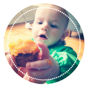 Baby Led Weaning Benefits: Less stress for you and baby