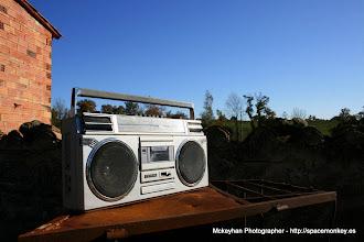 Photo: Sound Station