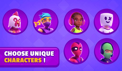 Battle Stars Royale 1.0.2 screenshots 15