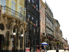 Photo: Stare Miasto we Lwowie zostało w 1998 roku wpisane na Listę Światowego Dziedzictwa UNESCO jako przykład doskonałego połączenia architektonicznych i artystycznych tradycji środkowo - wschodniej Europy z wpływami włoskimi i niemieckimi