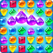 Jewels : Gems quest