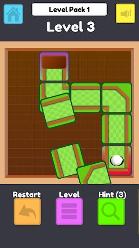 Slide Golf 1.0.4 screenshots 4