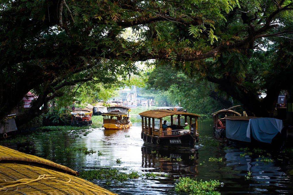 most-instagrammable-destinations-india-Alleppey-image