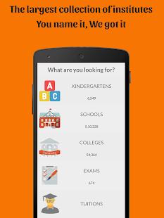 KG2PRO - Education Search - náhled