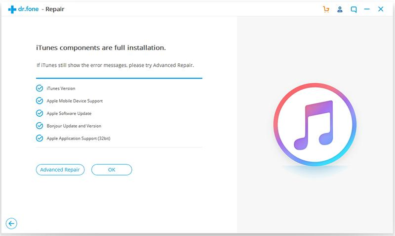 fixed iTunes error 3194 completely