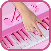 Pinks Piano