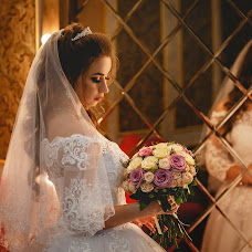 Wedding photographer Igor Drozdov (Drozdov). Photo of 16.02.2018
