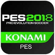 PES.2018 Konami Strategie