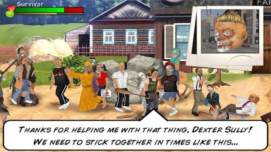 Extra Lives (Zombie Survival Sim) 6