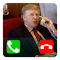 Calling Prank Donald Trump file APK for Gaming PC/PS3/PS4 Smart TV