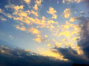 Photo: Brightness Before A Storm