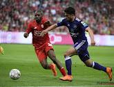 Prêté par Anderlecht à Cincinnati, Kenny Saief a un objectif pour la saison prochaine