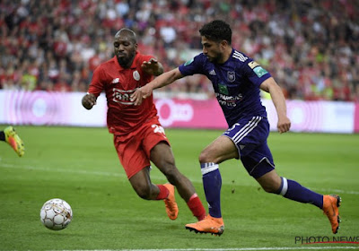 Anderlecht-spelers dromen er voorzichtig van om het Brugge toch nog moeilijk te maken