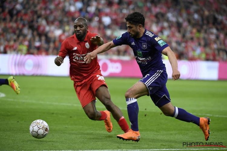 Anderlecht wil naast Saief nog een paar spelers kwijtgeraken voor eind mei