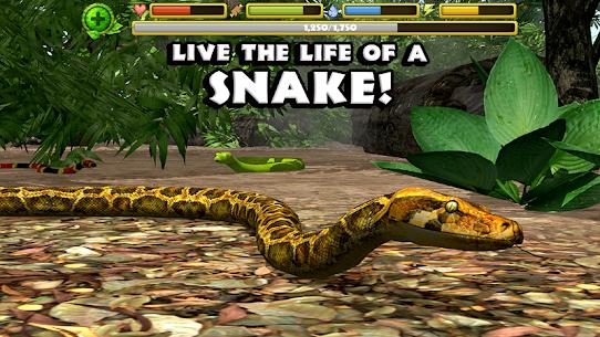 Snake Simulator Mod Apk 1.5 [DINHEIRO INFINITO] 6