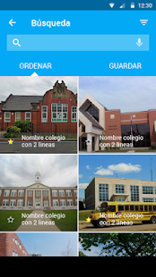 Colombian Schools- screenshot thumbnail