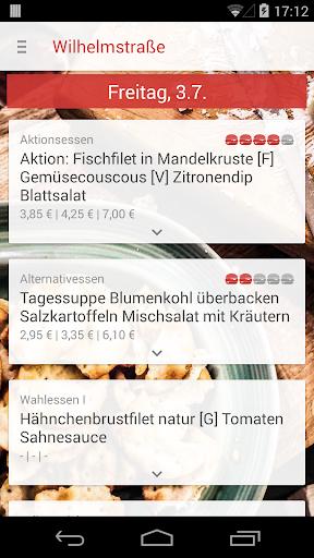 Mensa Tübingen