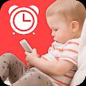 Kids Controller: Child Parental Control & Security icon