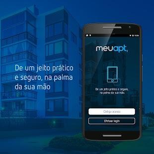 MeuAPT - náhled