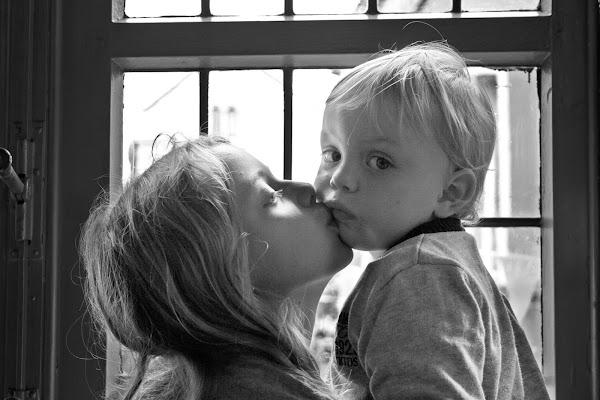 Amore di fratello e sorella di Gianluca Presto
