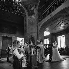 Wedding photographer Pavel Baydakov (PashaPRG). Photo of 01.10.2017
