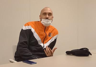 """Anthony Vanden Borre et Anderlecht, une histoire terminée ? """"Je n'attends plus rien du club"""""""