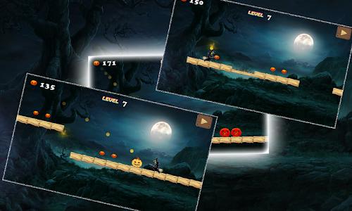 Petualangan Penyihir Sapu FREE screenshot 0