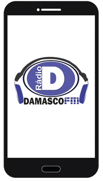 Rádio Damasco FM- screenshot