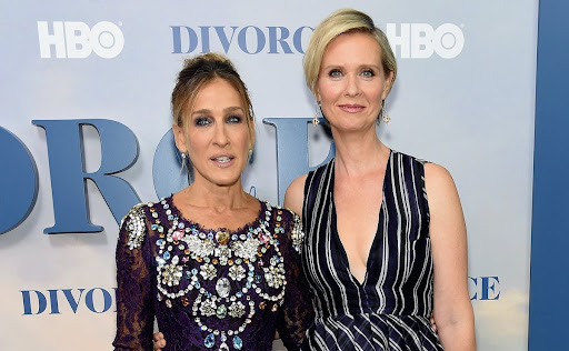 'Feisty' Sarah Jessica Parker, Cynthia Nixon Are 'Seriously Frosty' On 'Sex And The City' Reboot?