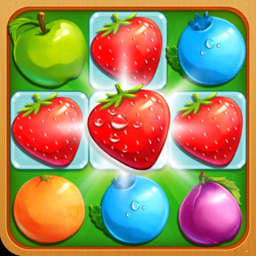 Fruit Smash Star