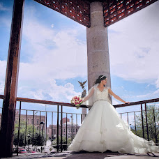 Wedding photographer Israel Ina (ina). Photo of 04.10.2017