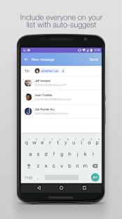 Yahoo Mail – Free Email App- screenshot thumbnail