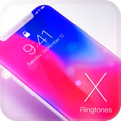New Phone X Ringtones