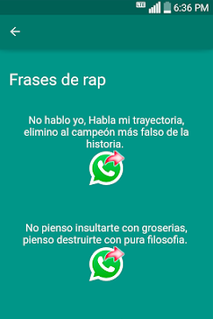 Download frases de rap apk latest version app for android devices frases de rap poster altavistaventures Choice Image