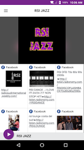 RSI JAZZ- screenshot thumbnail